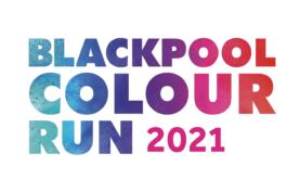 blackpool run colour