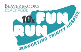 beaverbrooks blackpool fun run